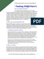 Manual+Testing+FAQS+Part I