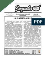 LA CAZUELA Nº55