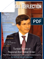 Political Reflection Vol.1 No2[1] Davutoglu Oxford