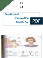 New Ear&Taste,Smell