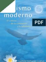 Budismo Moderno 1 - Gueshe Kelsang Gyatso