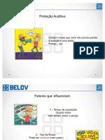 DDS Proteção Auditiva