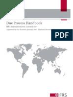 DueProcessIFRSInterpretations2011