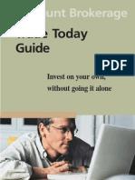 TD Discount Brokerage Brochure