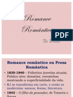 Romance Romântico