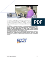 BIMCI Programme Handbook Sep2010