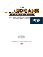 Boardgame Remix Kit Sample