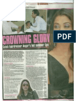 CrowningGlory - Interview With Asgar - celebrity hair stylist