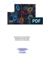 Biotechnology for Chemical Engineers, by W.B.Vasantha Kandasamy, F.Smarandache