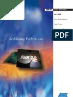 AVR32