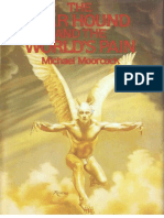 War Hound and the World's Pain, The - Michael Moorcock