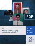 2011.12.01 HRW Nepal Accountability