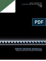 Polychain CARBON Design