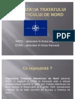 Organizația Tratatului Atlanticului de Nord