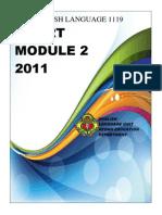 Smart Module 2 Spm 1119