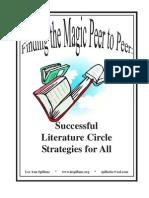 Finding the Magic Peer to Peer
