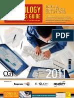 CGT Data Analytics Guide