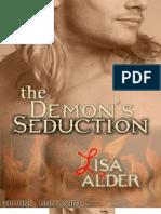 Lisa Alder - The Demon's Seduction