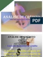 Analise de Credito