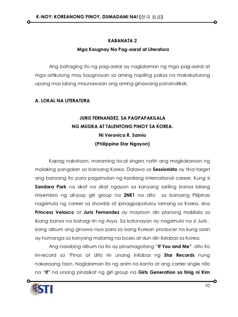 kagugnayan ng pag aaral time management Aalamin ng pag-aaral na ito kung ilan ang literatura at pag-aaral na may kaugnayan na pumasok ng paaralan ng full-time na nagkaroon.