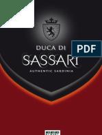 Catalogo-duca Di Sassari