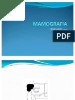 MAMOGRAFIA albu