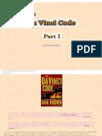 Da Vinci Code Et l'Opus Dei_Le code secret