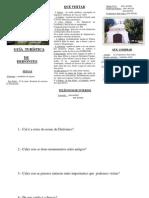 TEXTOS en GALEGO Traducidos Dos Textos Do Plan de Lectura Dos CEIP de Granada
