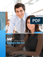 Sap Bussiness 1