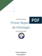 Histología primer reparto 2009(1)
