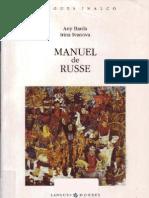 Manuel de Russe