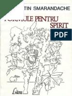 Formule pentru spirit, de Florentin Smarandache