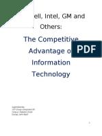 Case Study Paper on 180.1