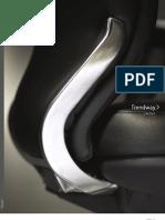 Trendway Seating Brochure