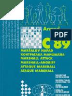 Viswanathan.anand 1993 Chess.informant C.89 Marshall.attack 178p YUG