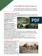 Le Tre Costituzioni Della Rivoluzione Francese