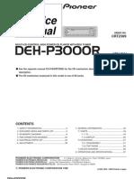 DEH-P3000R