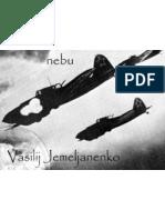 Vasilij Jemeljenko - Na Surovom Ratnom Nebu
