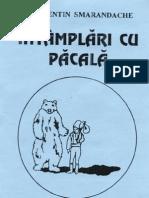 Intimplari cu Pacala, piese de teatru pentru copii, de Florentin Smarandache