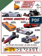 Roadster Catalog
