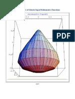 Selariu SuperMathematics Functions, editor Florentin Smarandache