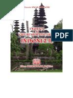 Exotica si cutremuratoarea Indonezie, de Florentin Smarandache