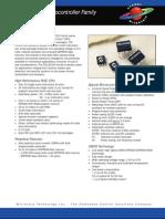datasheet (2)