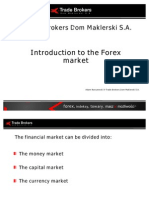Intro to Forex (1)