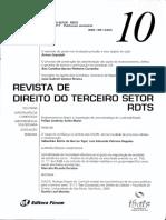 Endowments no Brasil