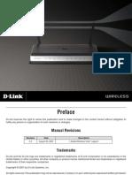 DIR-615 Manual v2.3