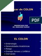 Cancer de Colon MAR