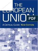 The European Union - A Critical Guide