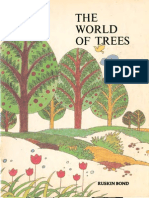 The World of Trees by Ruskin Bond