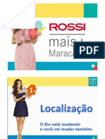 Mias  Maracana apresentacao